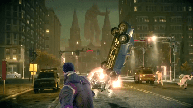 Saints Row 4 Full Version