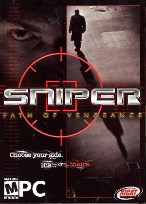 Sniper Path Of Vengeance Free Download