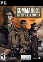 Commandos Strike Force Free Download