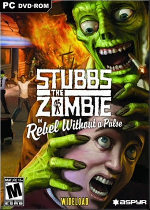 stubbs the zombie download full game pc