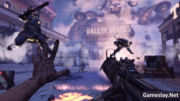 BioShock Infinite Full Version