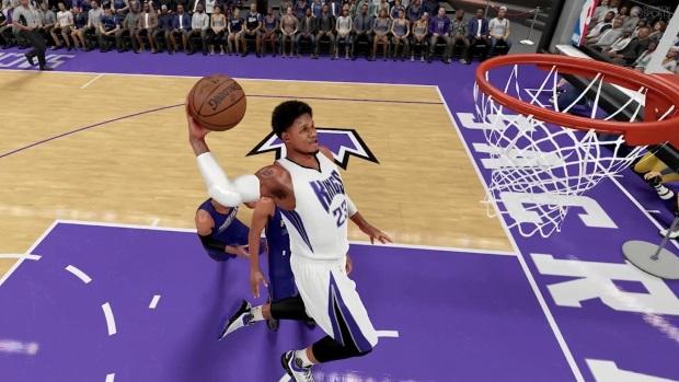 NBA 2K16 Full Version