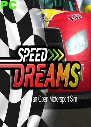 Speed Dreams Free Download