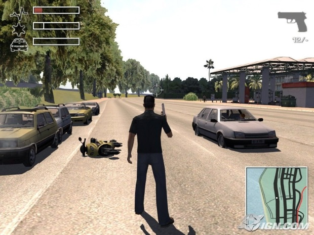 Driver 3 Full Version