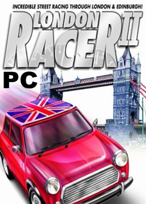 London Racer 2 Free Download