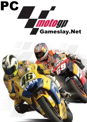 MotoGp 1 Free Download