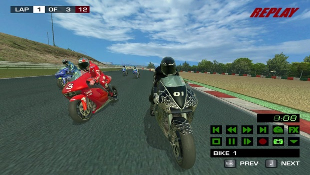 Motogp 2 Full Version