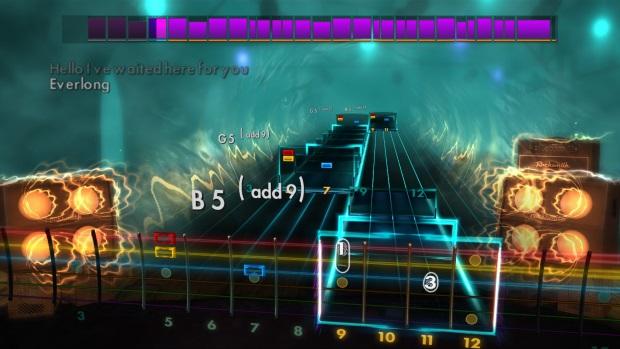 Rocksmith 2014 Screenshots