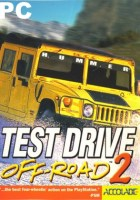 Test Drive Offroad 2 Free Download