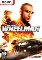 Vin Diesel Wheelman Free Download