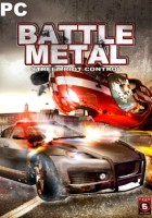 Battle Metal Street Riot Control Free Download