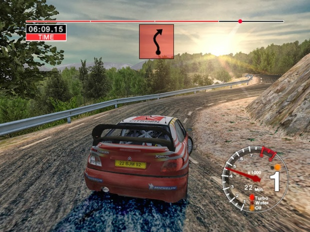 Colin McRae Rally 04 Video Game