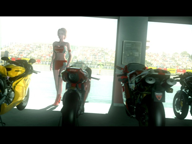 Ducati World Screenshots