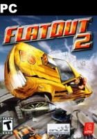 Flatout 2 Free Download