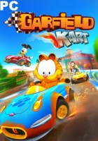 Garfield Kart Free Download