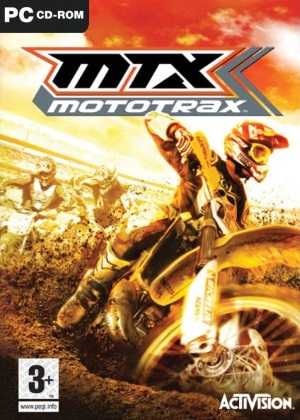 MTX Mototrax Free Download
