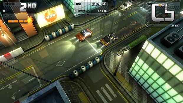 Mini Motor Racing EVO Screenshots