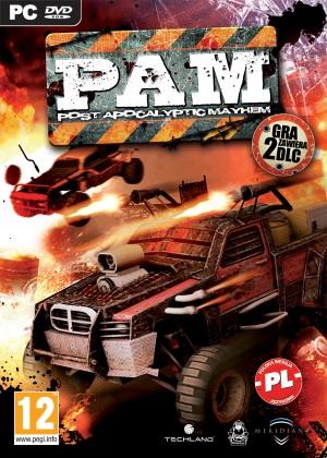 Post Apocalyptic Mayhem Free Download