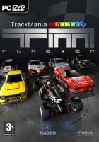 TrackMania United Forever Free Download