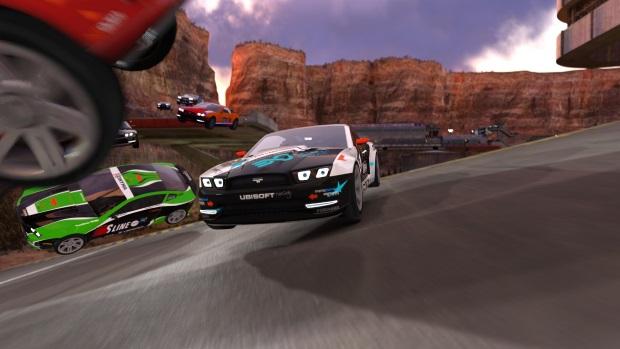 Trackmania 2 Canyon Full Version