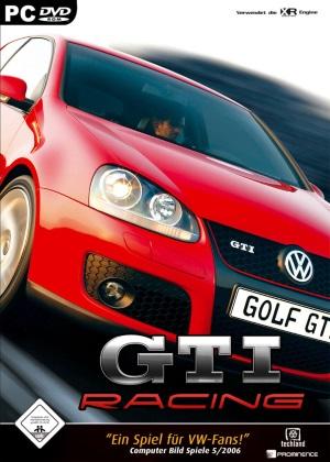 Volkswagen GTI Racing Free Download