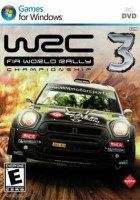 WRC 3 Fia World Rally Championship Free Download