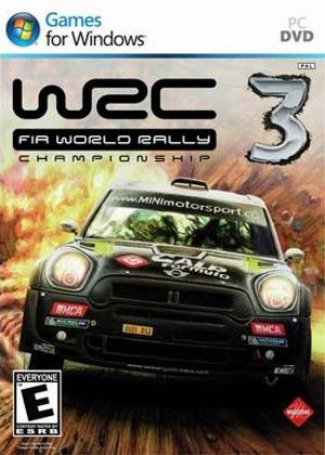 WRC 3 Fia World Rally Championship Free Download