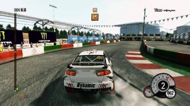 WRC 3 Fia World Rally Championship Video Game