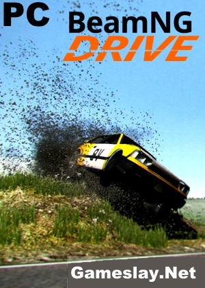 BeamNG Drive Free Download