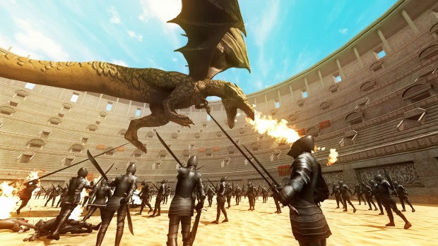 Beast Battle Simulator Screenshots