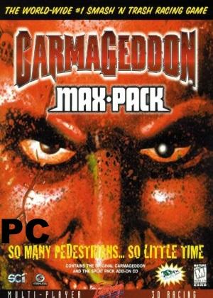 Carmageddon Max Pack Free Download