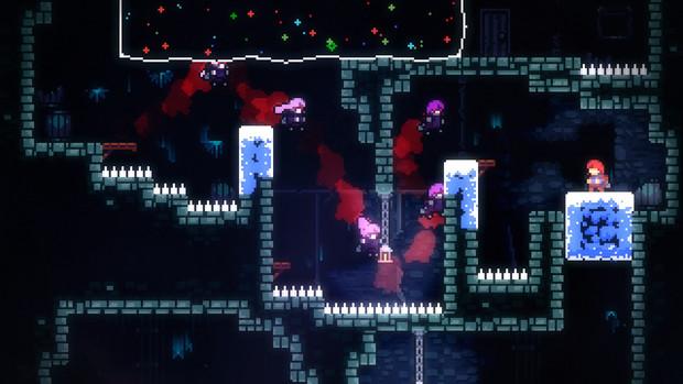Celeste-Game-Screenshots