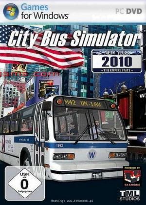 City Bus Simulator 2010 Free Download