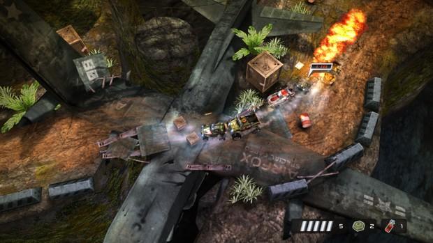 Death-Rally-Screenshots
