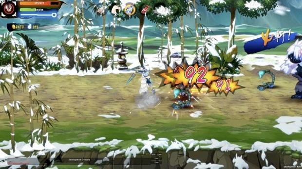 Dragon Knight-PLAZA Screenshots