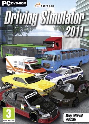 Driving Simulator 2011 Free Download