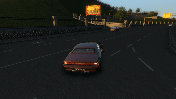 Driving Simulator 2011 Screenshots