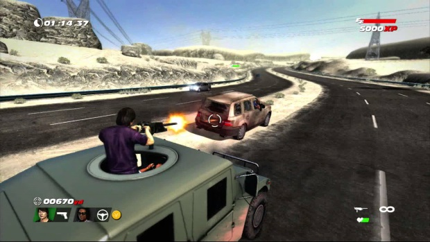 Fast And Furious Showdown Video Game