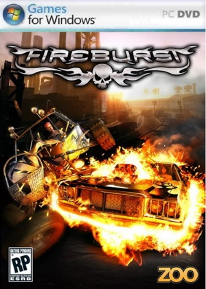 Fireburst Free Download