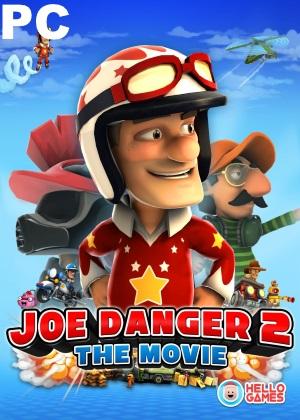 Joe Danger 2 The Movie Free Download