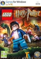 Lego Harry Potter Years 5–7 Free Download