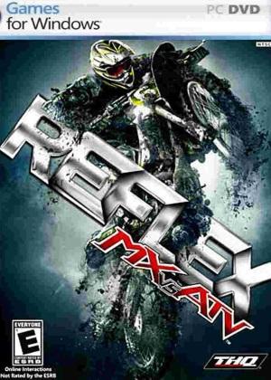 MX vs ATV Reflex Free Download