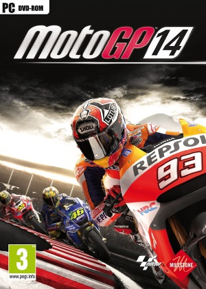 MotoGP 14 Free Download