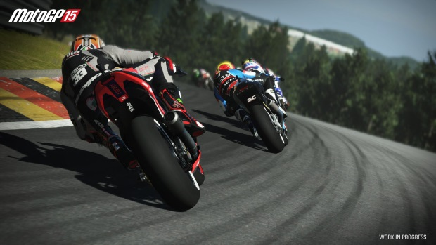 MotoGP 15 Video Game