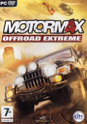 Motorm4x Offroad Extreme Free Download