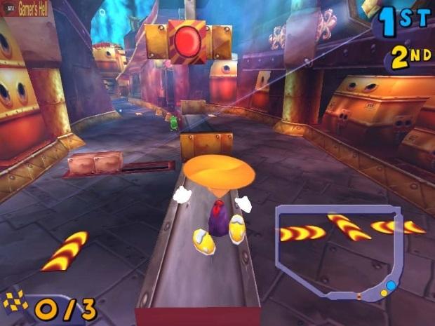 Rayman Arena Full Version