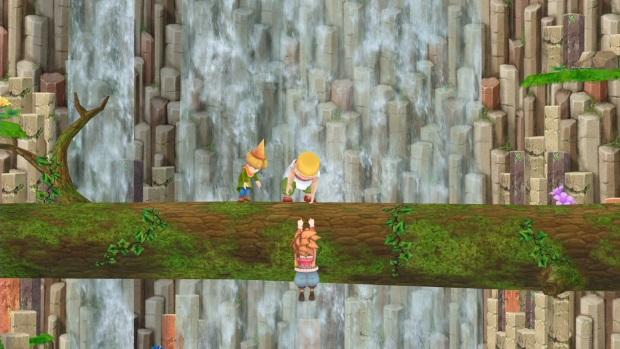 Secret Of Mana Video Game