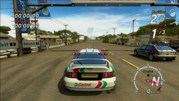 Sega Rally Revo Full Version