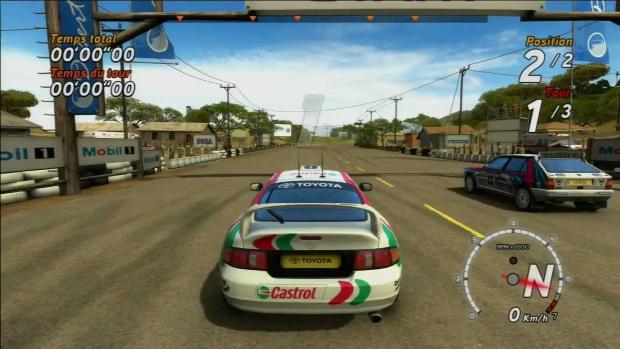 Sega Rally Revo Full Version