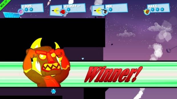 SpeedRunners Screenshots